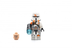 Airborne Clone Trooper (75036)