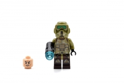 41st Elite Corps Trooper (75035)