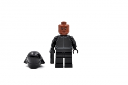 First Order Crew Member (75104)