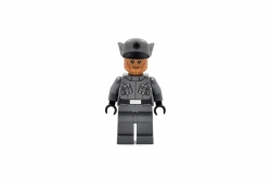 First Order Officer (75101)