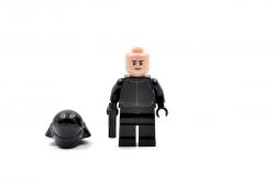 First Order Crew Member (75101)