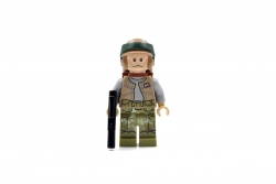 Endor Rebel Trooper (75094)