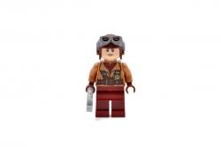 Naboo Fighter Pilot (75092)