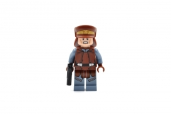 Naboo Security Officer (75091)