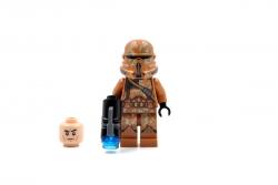 Geonosis Clone Trooper (75089)