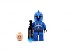 Senate Commando Captain (75088)