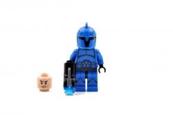Senate Commando (75088)