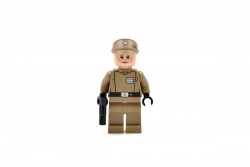 Imperial Officer (75082)