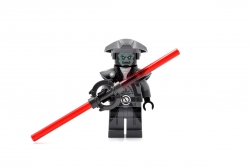 Imperial Inquisitor Fifth Brother (75157)