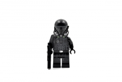 Imperial Death Trooper (75156)