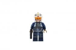 U-Wing / Y-Wing Pilot (75155)