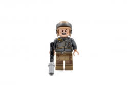 Private Basteren (75154)