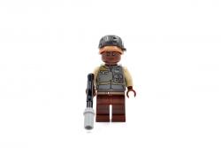 Lieutenant Sefla (75153)
