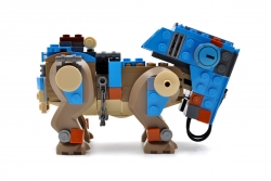 Luggabeast (75148)