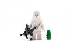 Snow Chewbacca (75146)