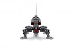 Dwarf Spider Droid (75142)