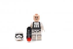 First Order Heavy Assault Stormtrooper (75132)