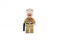 Hoth Rebel Officer (75098)