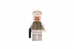Hoth Rebel Trooper (75098)