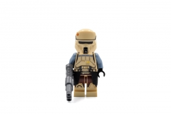 Scarif Shoretrooper (40176)