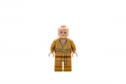 Supreme Leader Snoke (75190)