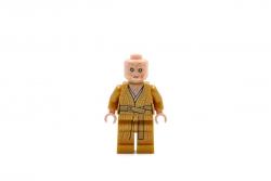 Supreme Leader Snoke (75190)