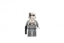 First Order Walker Driver (75189)