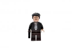 Captain Poe Dameron (75189)