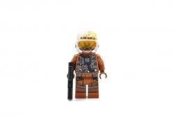 Resistance Bomber Pilot  (75188)