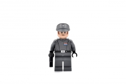 Imperial Officer (75184)
