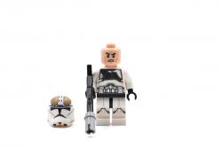 Clone Trooper Gunner (75182)