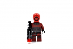 Guavian Security Soldier (75180)