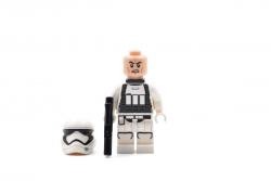 First Order Heavy Assault Stormtrooper (75178)
