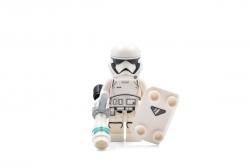 First Order Stormtrooper (75166)