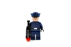 First Order Officer (75166)