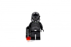 Imperial Death Trooper (75165)