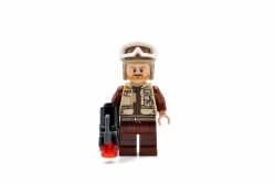 Rebel Trooper (75164)