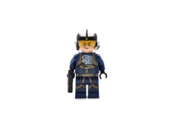 U-Wing Pilot (75160)