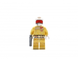 Kessel Mine Worker (40299)