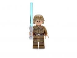 Luke Skywalker (75222)