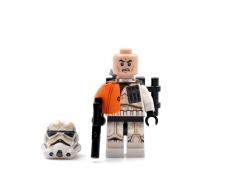 Sandtrooper Squad Leader (75221)