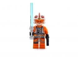Luke Skywalker (75218)