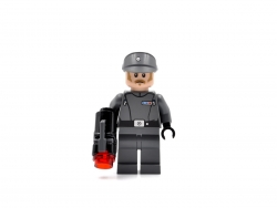 Imperial Recruitment Officer (75207)