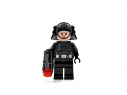 Imperial Emigration Officer (75207)