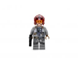 Sandspeeder Pilot (75204)