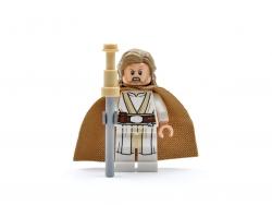 Luke Skywalker (75200)