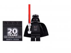 Darth Vader (75261)