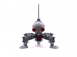 Dwarf Spider (75261)
