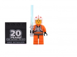 Luke Skywalker (75258)
