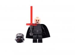 Supreme Leader Kylo Ren (75256)